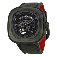 Элитные наручные мужские часы SevenFriday