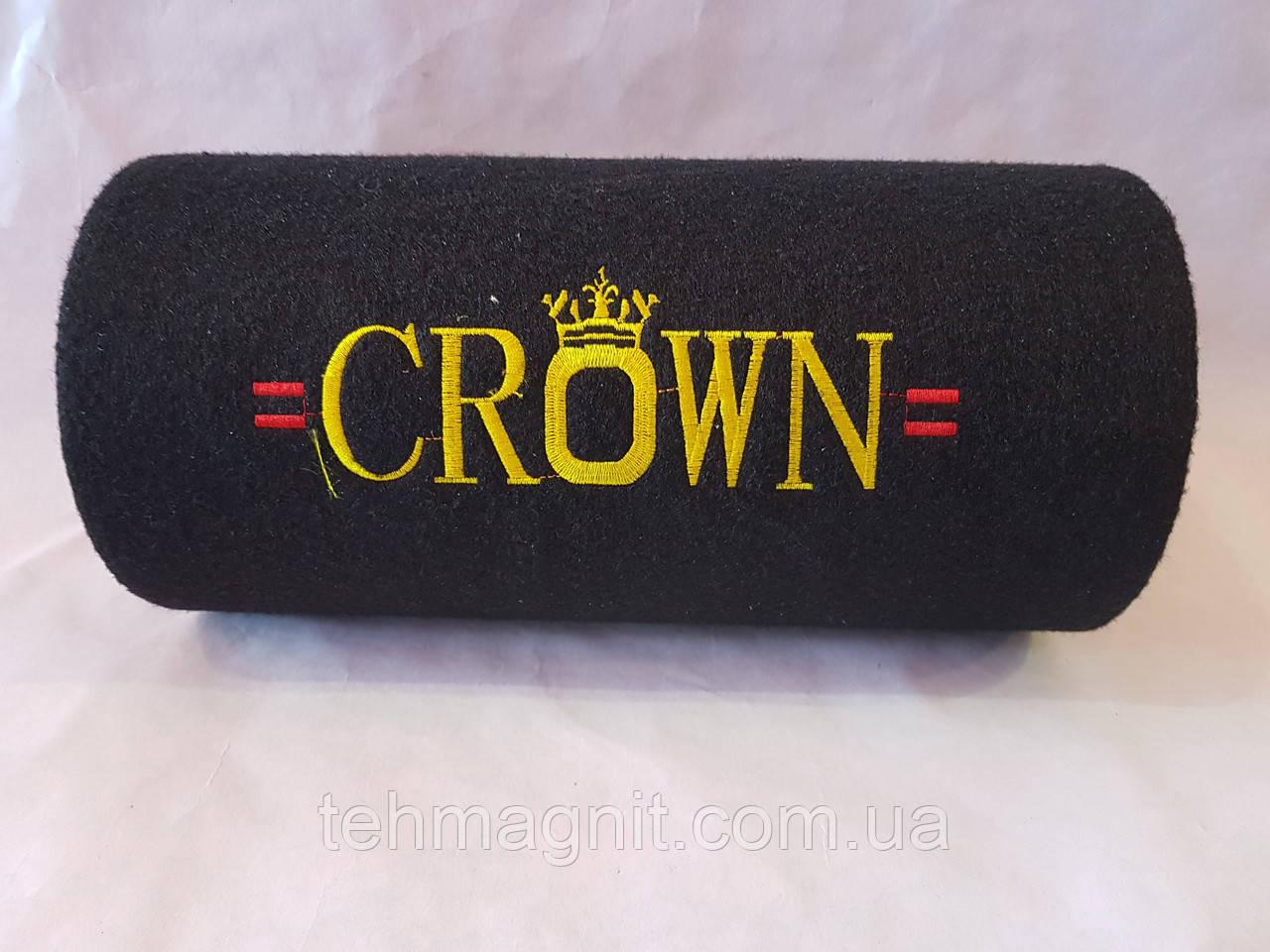 Сабвуфер автомобильный Crown 5