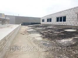 Реконструкция кровли Парфюмерной фабрики #Парфюмеръ 2