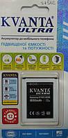 Аккумулятор KVANTA ULTRA  Samsung S7562/ i8160/ i8190/ S3 mini (1600mAh)