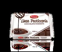 Горький классический шоколад Witors Extra Fondente, 1 кг, фото 1