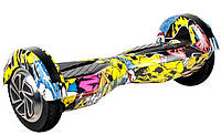 "Гироборд Smart Balance Wheel 8""+сумка-чехол в подарок"