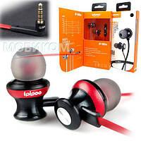 Наушники iPipoo iP B80Hi (3.5) Red e09b441fa483c