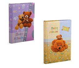 Фотоальбом дитячий Chako 20 Sheet Bear