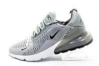 Мужские кроссовки в стиле Nike Air Max 270, Gray\White