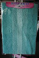 Набор ковриков для ванной Dorana Navy, фото 1