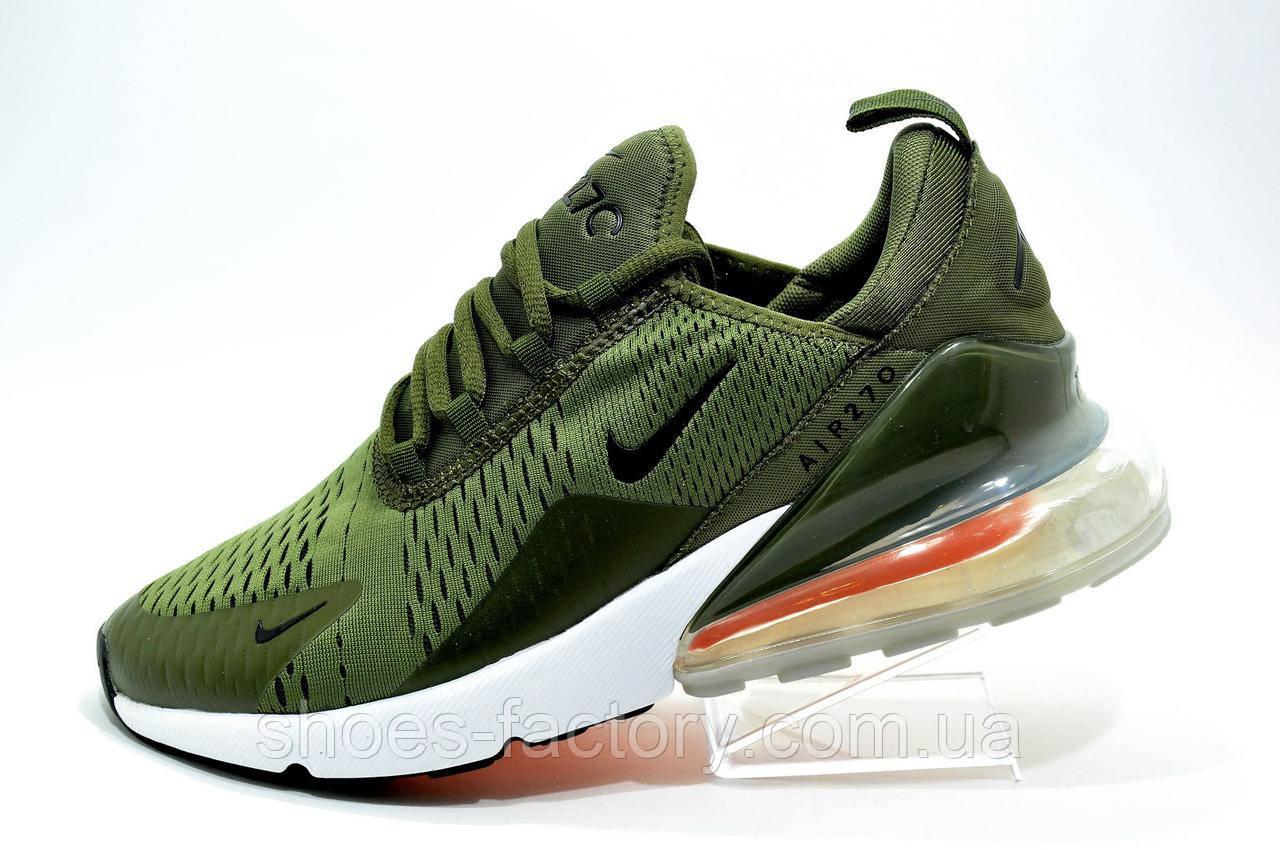 Мужские кроссовки в стиле Nike Air Max 270, Green