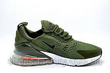 Мужские кроссовки в стиле Nike Air Max 270, Green, фото 3