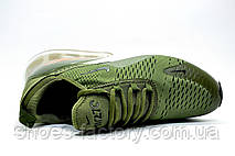 Мужские кроссовки в стиле Nike Air Max 270, Green, фото 2
