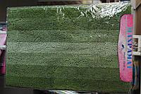 Набор ковриков для ванной Dorana Dark Green, фото 1