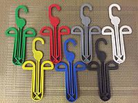 Крючок-вешалки для тапочек, фото 1