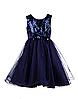 Вечернее платье  для девочек от 2 до 6 лет