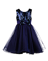 Вечернее платье  для девочек от 2 до 6 лет, фото 1