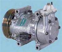 1500822 компресор кондиционера 1,4 дизель (Б/У)