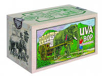 UVA Черный чай Ува 100 гр., фото 1