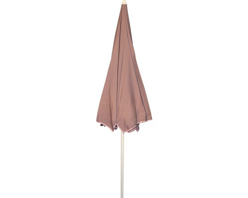 Зонт фиолетовый(витринный вариант)