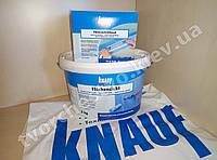 Набор гидроизоляционный КНАУФ ФЛЕХЕНДИХТ (Flachendicht Knauf), 5 кг+Флехендихтбанд (Flachendichtband), 10м