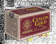 CEYLON GOLD Черный чай Цейлон Голд 100 гр.