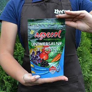 Добриво універсальне водорозчинне Agrecol 350г