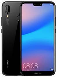 Huawei P20 Lite Чехлы и Стекло (Хуавей П20 Р20 Лайт Лите)