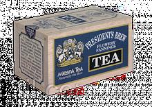 PRESIDENT'S BREW Черный чай Президентс Брю 100 гр.
