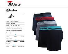 Мужские стрейчевые боксеры «INDENA»  АРТ.75090, фото 3
