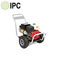 Аппарат высокого давления с двигателем внутреннего сгорания Benz HS 3860 P