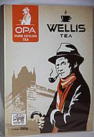 Чай чорний Welles OPA 250 гр