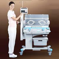 Инкубатор для новорожденных  i1000 Plus (HEACO)