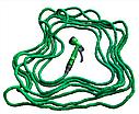 Растягивающийся шланг TRICK HOSE 5-15 м, зеленый, фото 3