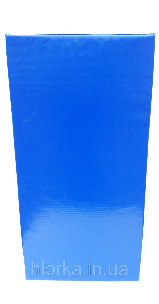 Дезинфекционный коврик 50х65х1,5см для обеспечения надежной защиты на дезинфецирующих барьерах (Агровет) Укр