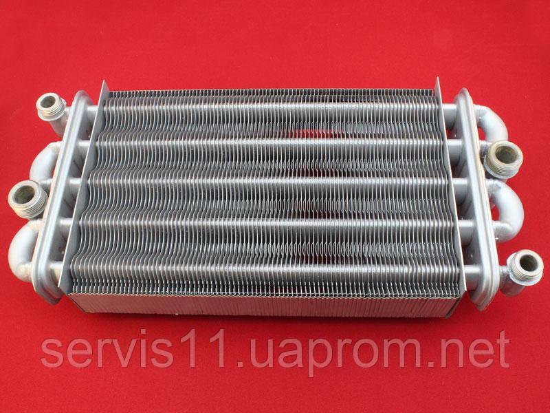 Теплообменник битермический Demrad Tayros ВК (НК) 124