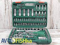 Професійний набір інструментів HANS 108 предметів.  Инструмент HANS