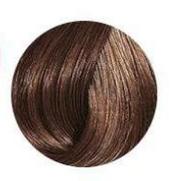 Безаммиачная краска для волос Wella Color Touch Deep Browns - 5/73 Светлый коричневый коричнево-золотистый