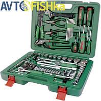 Професійний набір інструментів HANS 158 предметів  Инструмент HANS, фото 1
