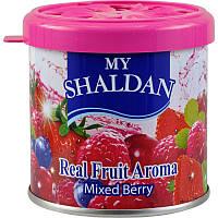 Ароматизатор My Shaldan Смесь ягод