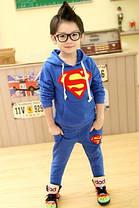 Детский костюм Супермен, фото 3
