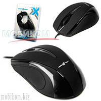 Мышка IT/mouse Maxxtro Mc-401 1200 dpi, черная