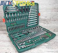 Професійний набір інструментів HANS 163 предметів.  Инструмент HANS