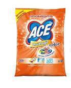 Пятновыводитель Ace 200г Color