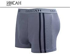 Мужские боксеры (батал) стрейчевые марка ИНСАН Арт.INS-889, фото 2
