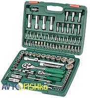 Професійний набір інструментів HANS 94 предметів.  Инструмент HANS