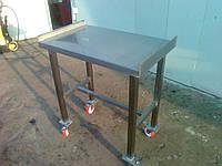Стол производственный на колесах, фото 1