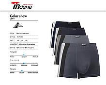Мужские стейчевые боксеры (батал) «INDENA» Арт.75204, фото 3