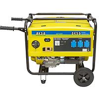 Бензиновые генераторы до 10 кВт