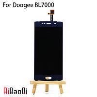 Doogee BL7000 Lcd дисплей + сенсор Модуль