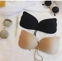 Бюстгальтер-невидимка Fly Bra для создания идеальной груди