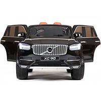 Детский электромобиль Volvo XC90   Мп 4 монитор
