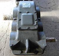 Редуктор РМ-500-10, фото 1