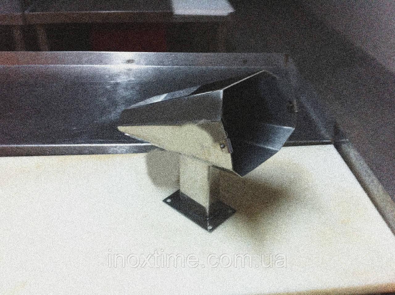 Воронка(конус) для упаковки птицы в пакеты